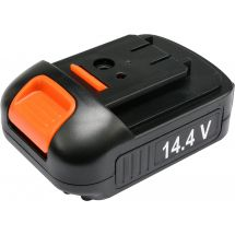Acumulator 14.4V pentru surubelnita 78971, Power Up, 78976