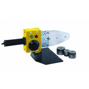 Trusa lipire tevi PPR 800W, 3 bac-uri, ø20-32mm, Makalon, MK-PW03