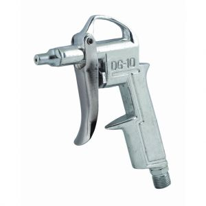 Pistol pentru suflat cu tija 30mm si 80mm, Raider, RD-DG02