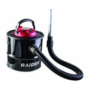 Aspirator pentru cenusa, 600W, 10L, 1300l/min, Raider, RD-WC06