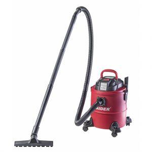 Aspirator umed/uscat, cu filtru, 1250W, 20L, Raider, RD-WC09