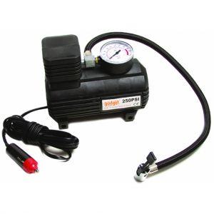 Compresor auto 250 PSI, 9.1bar, 12V, Raider, RD-AC08