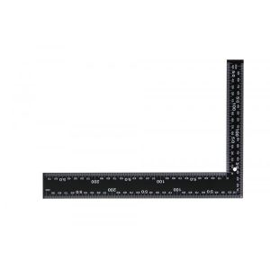 Echer metalic gradat negru 300X200MM, Festa, 14410