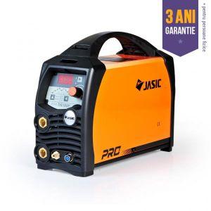 Aparate de sudura TIG/WIG, 10-180 A, JASIC PRO TIG 180 Pulse - 53014