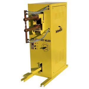 Aparat de sudura in puncte 1+1 - 3+3 mm, 150 kg, 300 mm, Intensiv DN 25 - 53040