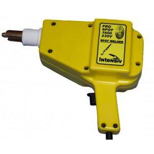 Aparat pentru tinichigerie auto 1600 A, 230 V, PRO SPOT 1600 Intensiv - 53064