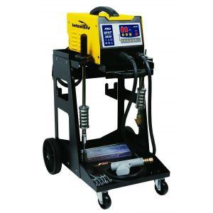 Aparat pentru tinichigerie auto echipat standard 3800 A, 380 V, PRO SPOT 3800 Intensiv - 53133
