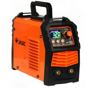 Aparat de sudura invertor MMA 20-120 A, Jasic ARC 120 LED SYNERGIC - 53137