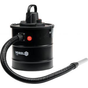 Aspirator pentru cenusa, 18 L, 800 W, Vorel, 72930