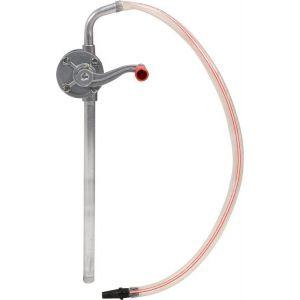 Pompa ulei din aluminiu, 15l/min, Vorel, 78003