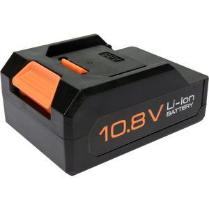 Acumulator Li-Ion, 10.8V, 1.3Ah pentru autofiletanta 78981, Sthor, 78985