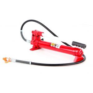 Pompa hidraulica pentru indreptat caroserie, 10T, 620 bar, Vorel, 80330