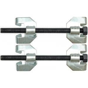 Set presa pentru arcuri 2 bucati , 280mm, Vorel, 80601