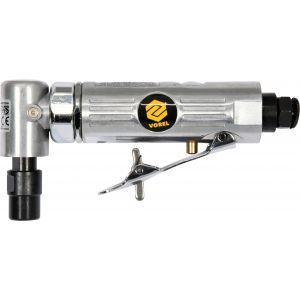 Polizor biax unghiular pneumatic 6mm, Vorel, 81110