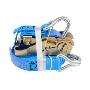 Cordelina pentru bagaje cu clichet 25m, 25mm, Vorel, 82397