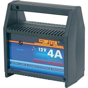 Redresor baterie 6A/12V, Vorel, 82577