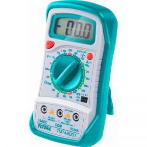 Multimetru digital Total, TMT46001