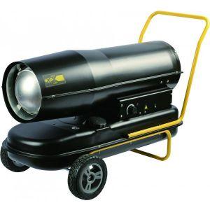 Aeroterma tun de caldura pe motorina cu ardere directa PRO 60kW Diesel, 56 L, Intensiv - 53109