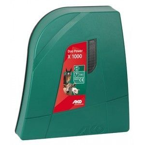 Aparat gard electric pentru animale AKO X1000 1.60 J - 372871