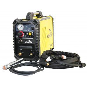 Aparat taiere cu plasma 16mm Intensiv CUT 50 EVO - 53152