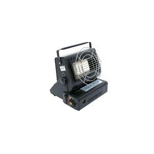 Aragaz portabil si incalzitor 1.3kW pentru camping Micul Fermier GF-0630