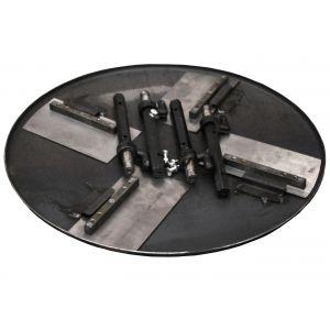 Set lame de schimb, suport lame, disc pentru BPM100-B