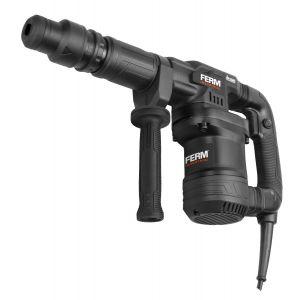 Ciocan demolator picamer 1200W, 14 J, SDS-Max, 6.2 Kg, Ferm Industrial HDM1040P