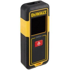 Telemetru cu laser 30 M, Dewalt, DW033