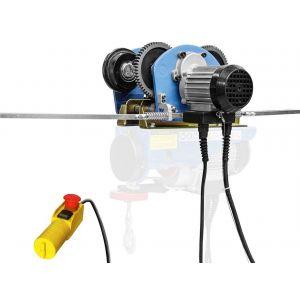 Carucior electric pentru electropalane, 200W, Gude, 01717