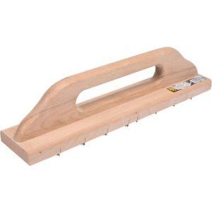 Gletiera lemn pentru BCA, 80x240mm, Vorel,  05831