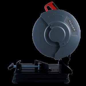 Fierastrau circular debitat metale 2000W, 355 mm, Raider RD-CM06