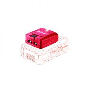 Incarcator rapid 18V, Einhell TE-CP 18 Li USB