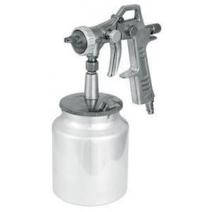 Pistol de vopsit cu rezervor metalic, 1 L, Einhell