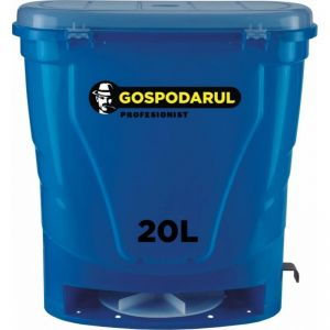 Fertilizator cu acumulator 20 L, 12V, 8Ah, 5 Bar, Gospodarul Profesionist, PMP0061.1