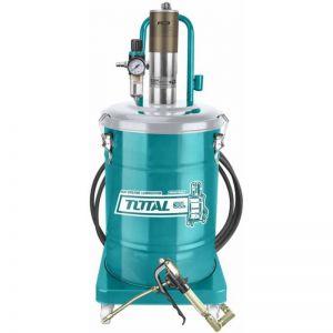 Gresor pneumatic, 30l, Total Industrial, THT118302