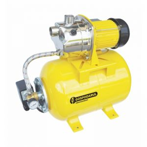 "Hidrofor cu rezervor 24 L, 1"", 800 W, Gospodarul Profesionist, PMP0003.6"