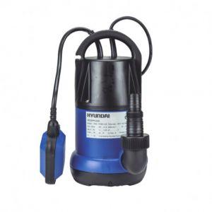 Pompa submersibila apa curata 250W, 6000l/h, Hyundai, HY-EPPC250