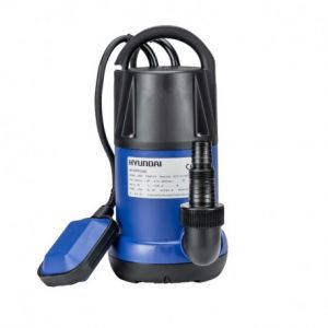 Pompa submersibila apa curata 900W, 15600 l/h,  Hyundai, HY-EPPC900