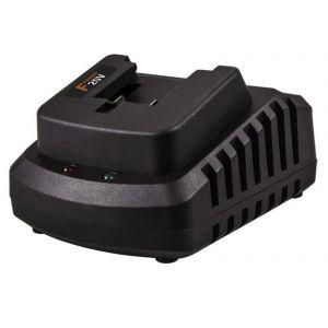 Incarcator rapid pentru acumulatori 20V F Power, Ferm CDA1137