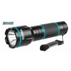 Lanterna 1W, 135 lumeni , CREE XPE2, R3 LED, Total Industrial, TFL013AAA1