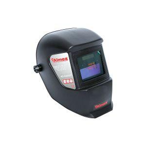 Masca de sudura cu cristale lichide si reglaj automat Almaz AZ-ES007