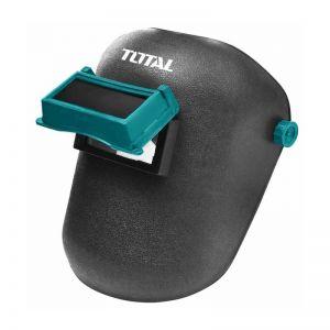 Masca sudura, vizor rabatabil 108x50mm, Total, TSP9201