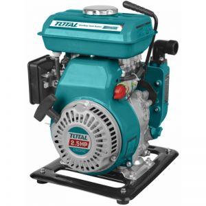 """Motopompa pe benzina 2.5CP, 1"""", 6000 L/h, Total Industrial, TP3101"""