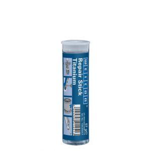Plastilina adeziva reparatii aluminiu, metale, filete uzate Repair Stick Titan Weicon