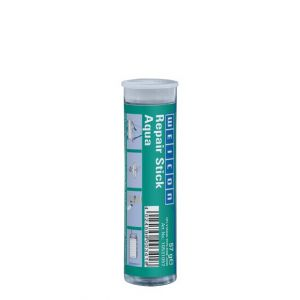 Plastilina adeziva reparatii umede, ude si subacvatice Repair Stick Aqua Weicon
