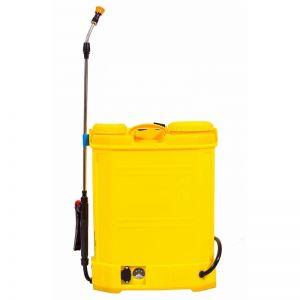 Pompa de stropit manuala vermorel cu acumulator 16 L, 10Ah, 12V, Gospodarul Profesionist, PMP0060.2