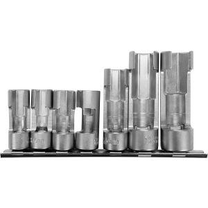 Set chei pentru injectoare 7 buc, 10-19mm YATO YT-17508