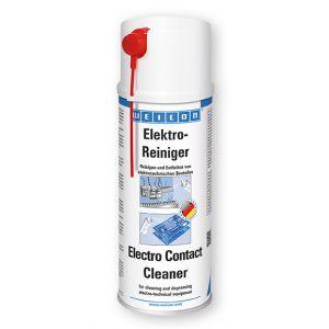 Spray curatare contacte electrice si mecanice 400ml Profesional Weicon - 11210400-27