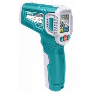 Termometru infrarosu -30°C - 550°C, Total, THIT015501
