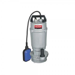Pompa submersibila de apa curata cu plutitor 25M, 550W, Verk, VSP-25A